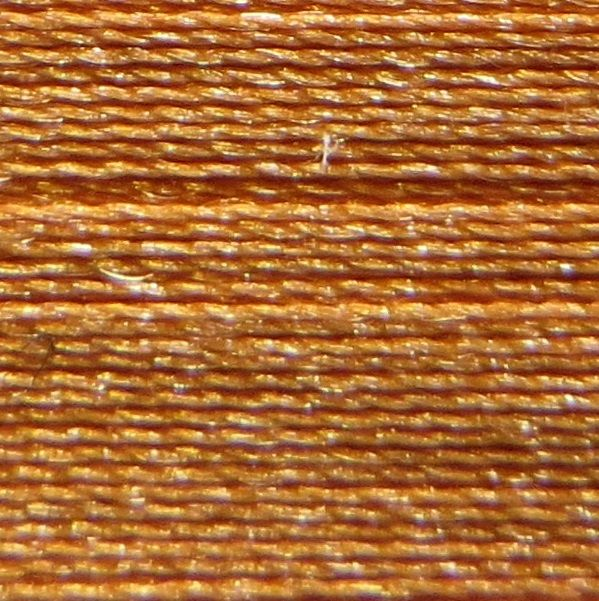 Incan Gold PF711 Floriani Embroidery Thread 1000M