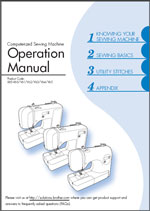 DS120 & DS140 Operation manual