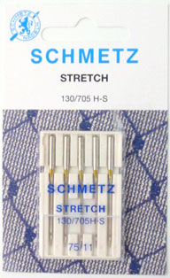 Schmetz Stretch Needles 90/14